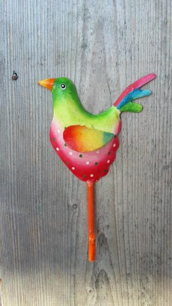 Haken Vogel Schönes Für Haus Und Garten