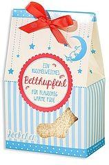 Socken Betthupferl