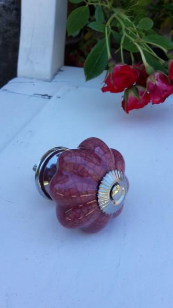 Möbelkopf Rosé Dunkel