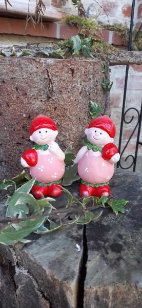 Erdbeerschwestern 2tlg.