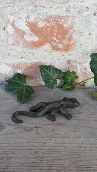 Salamander Gußeisen Klein