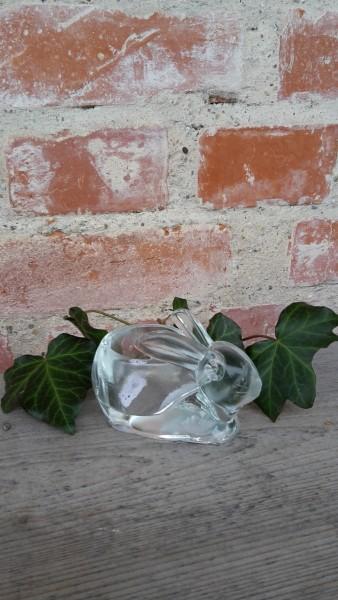 Glashase Für Teelicht Klar