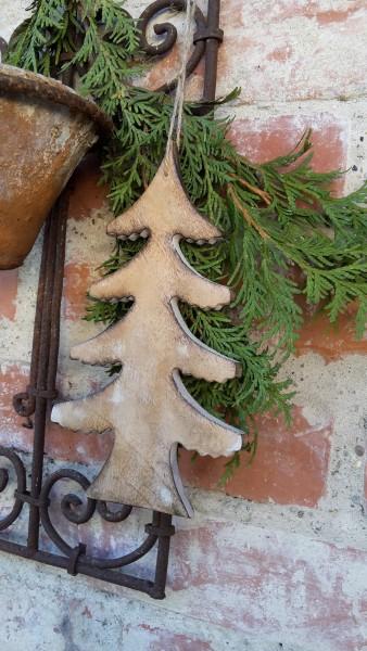 Holzbaum Zum Hängen